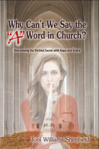 Why Can't We Say the A Word in Church?